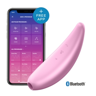 Satisfyer Curvy 3+